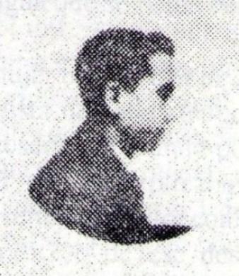 Martín Adán fotografiado por el poeta José María Eguren. Lima, Revista Casa de Cartón de OXY, segunda época N° 2, 1993