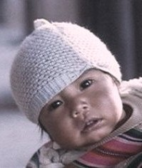 niño.Perú