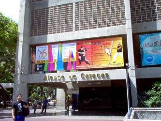 Ateneo de Caracas
