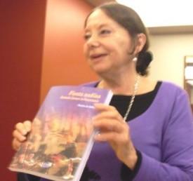 Peruanista francesa