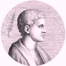 Horacio.poeta.latino