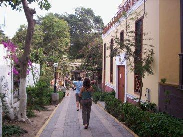 Barranco.Lima