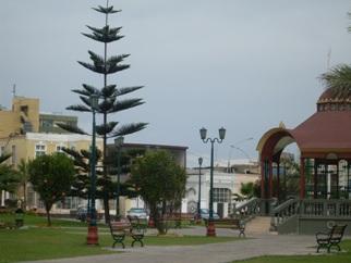 La Punta. Callao