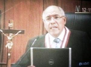 Doctor César San Martín