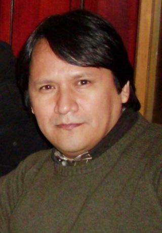 Carlos García Miranda, Salamanca, febrero 2012