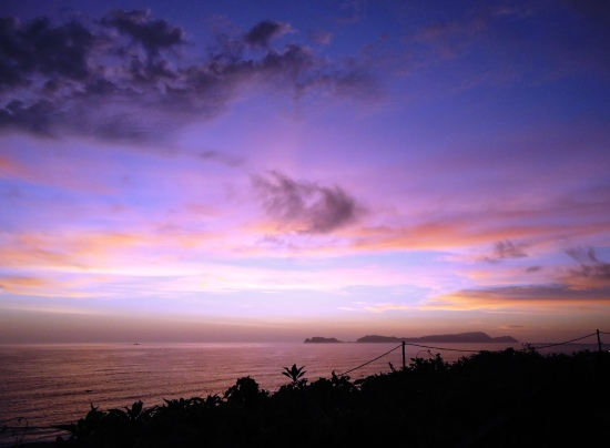 Cielo de Lima
