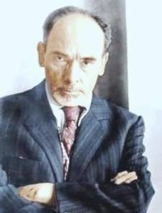 Poeta Alberto Hidalgo