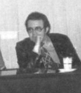 Dr. Luis Alberto Ratto