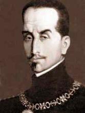 Inca Garcilaso de la Vega, nació el  12 de abril de 1539, Cuzco  y  falleció  el  23 de abril de 1616, Córdoba, España