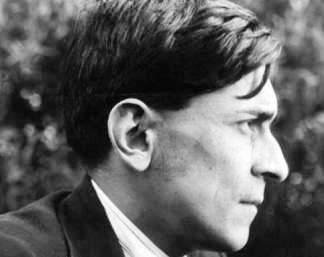 José Carlos Mariátegui   murió  en Lima  16 de abril de 1930