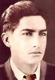 Carlos Oquendo de Amat, nació en Puno el 17 de abril de 1905