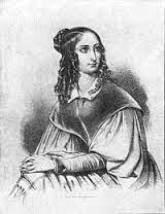 Flora Tristán-Leisne nació en París el 7  de  abril  de 1803