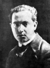 Abraham Valdelomar   Nació en la ciudad de Ica el 27 de abril de 1888