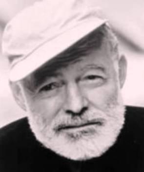 Foto Hemingway