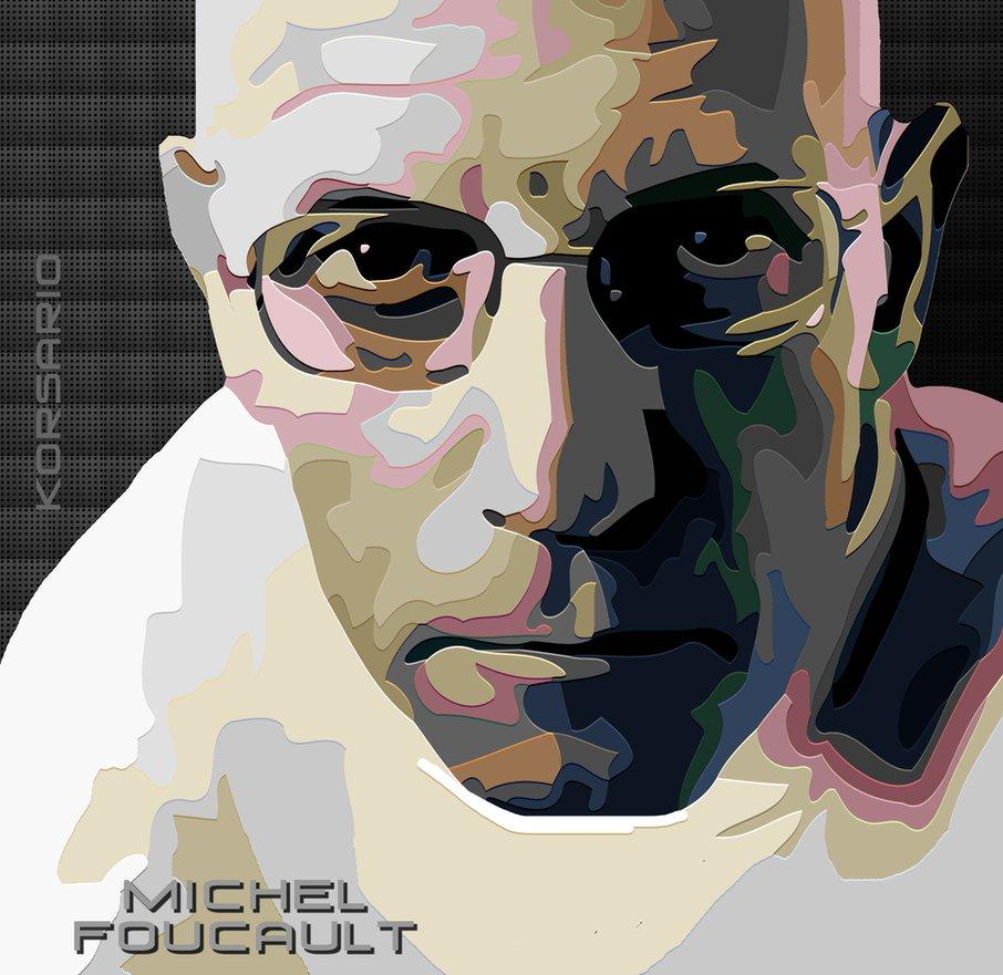 MICHEL  FOUCAULT :   LAS  NOTICIAS  POLICIALES Y  LOS  SISTEMAS  DE  CONTROL