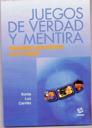 Lima, Editorial San Marcos, 2000
