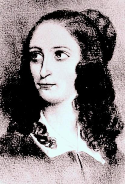 FLORA TRISTÁN 07 de abril de 1803- 14 de noviembre de 1844