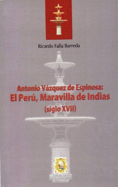 Libro Ricardo Falla