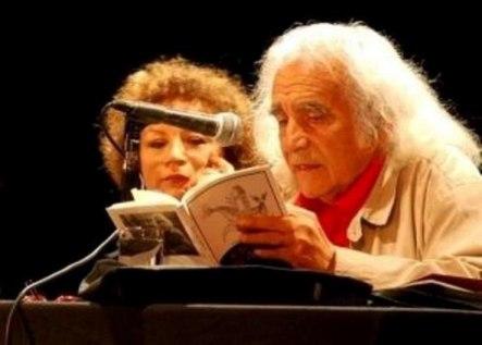 Sonia Luz Carrillo Mauriz y Arturo Corcuera Lima 2010