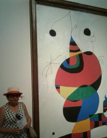 Pájaro y estrella. Homenaje a Picasso 2008